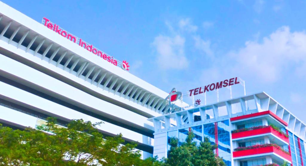 Telkom Regional Jateng DIY